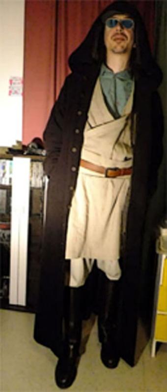 Kars Skywalker